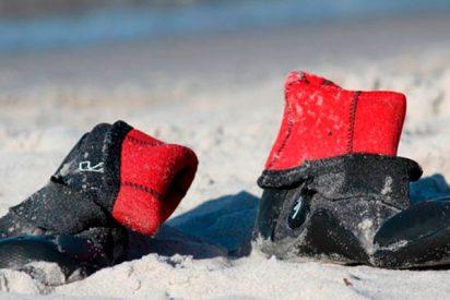 Todavía sin resolver el inquietante misterio de los pies desmembrados que flotan en costas de Canadá