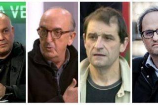 """Hermann Tertsch 'agradece' a Rajoy su incompetencia: """"Gracias a él nos gobernarán Boye, Torra, Roures y Ternera"""""""