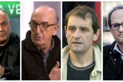 "Hermann Tertsch 'agradece' a Rajoy su incompentencia: ""Gracias a él nos gobernarán Boye, Torra, Roures y Ternera"""
