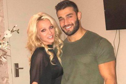 ¿Sabes por qué por qué Britney Spears está en forma?