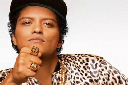 Dnce y Dj Rashida, artistas invitados a los dos conciertos en España de Bruno Mars
