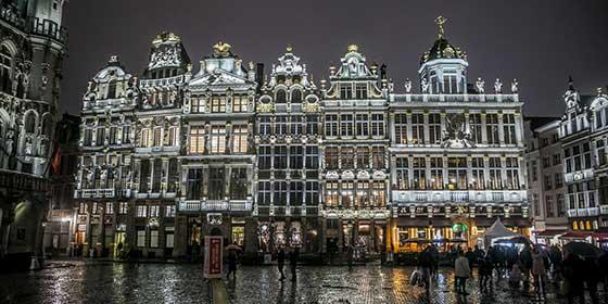 Qué ver y hacer en Bruselas