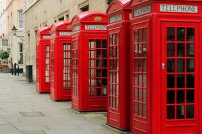 Las cabinas telefónicas más fotografiadas del mundo