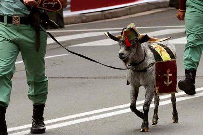 Podemos intenta hacer un guiño los militares y se lleva una andana que deja calvo a Pablo Iglesias