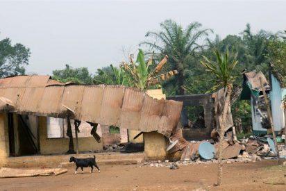 "La Iglesia de Camerún invita al diálogo ""para evitar una guerra civil"""