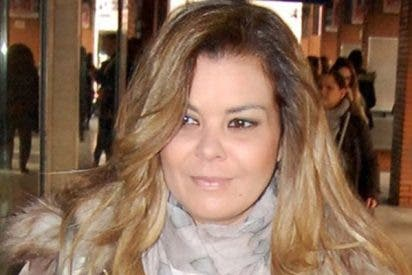María José Campanario celebra su 39 cumpleaños ingresada