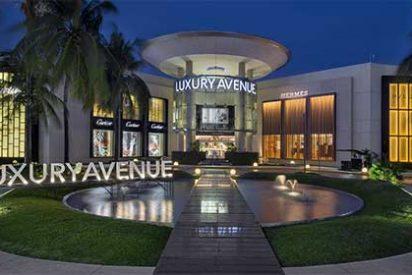 Dónde ir de compras en Cancún