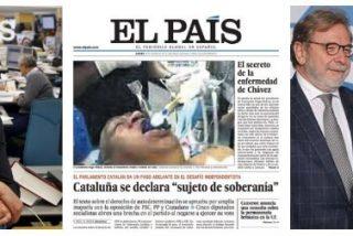 El País se salta todas las líneas rojas: presiona a Google para que asfixie a OKDiario y a PD quitándoles la publicidad