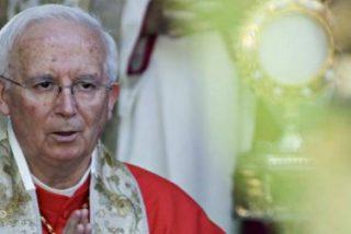 """Cañizares: """"Una total autofinanciación supondría una Iglesia más libre y disponible para evangelizar"""""""