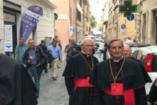 De Hollywood a Roma: El Vaticano, de moda como escenario cinematográfico