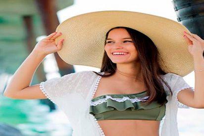 Nos vamos a la linda Costa Rica de la mano de Carla Di Pinto