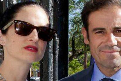Carolina Herrera y Miguel Báez Litri de nuevo juntos