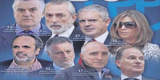 Caso Gürtel: Mariano Rajoy, su Gobierno y Partido condenados a penar