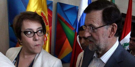 El sueldo de la mano derecha de Rajoy que tiene poca mano izquierda con los pensionistas