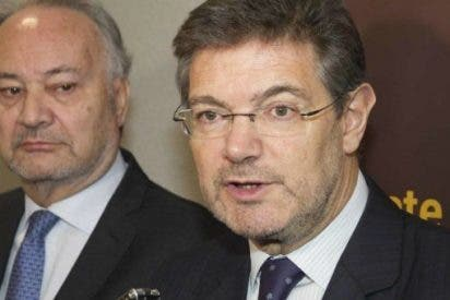 Catalá promete un incremento del 30 por ciento de los honorarios de los Procuradores adscritos al Turno de Oficio