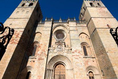 El Papa concede a la diócesis de Sigüenza-Guadalajara su primer año jubilar
