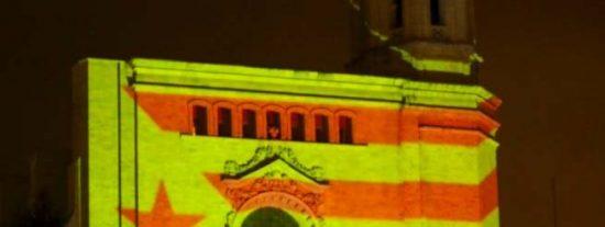 El vergonzoso apoyo de la Iglesia al independentismo catalán en plena campaña del IRPF