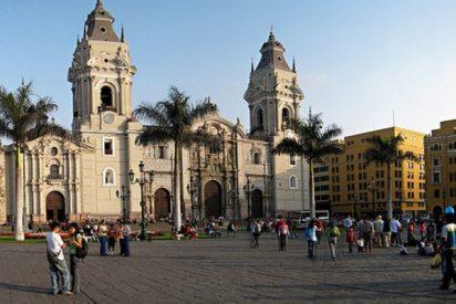 Vuelos baratos a Lima