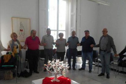 Celebración-oración por todos los despedidos de sus trabajos en el obispado de Cádiz