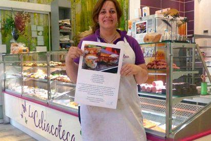 'La Celiacoteca' elabora un dulce solidario financiar un proyecto de investigación