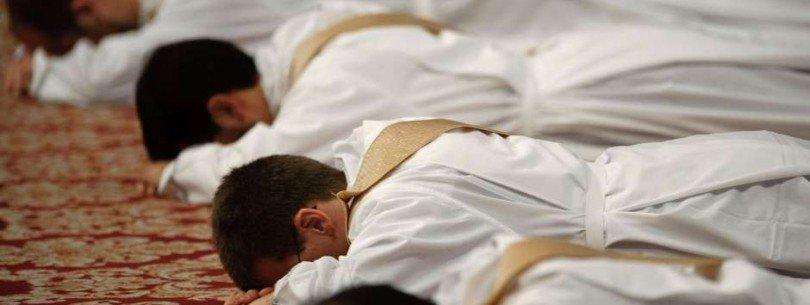 """José María Castillo: """"¿Quiso Jesús un clero como el que tenemos?"""""""