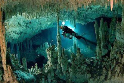 Sac Actun: viaje al inframundo maya