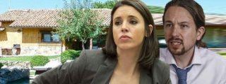 Pablo Iglesias e Irene Montero: Inquisidores inquiridos