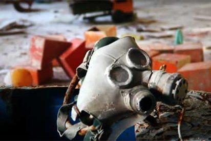 "Viaje a la ""Ciudad Fantasma"" de Chernóbil"