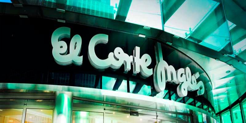 El Corte Inglés alcanza un acuerdo con los sindicatos para la salida voluntaria de 3.292 empleados
