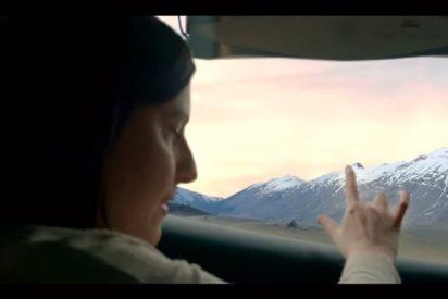 """Gracias a la Ford los ciegos podrán """"ver"""" el paisaje por la ventana a través de vibraciones"""