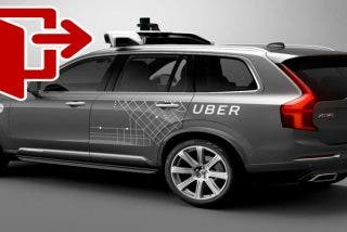 Después de un accidente mortal Uber acaba con las pruebas de autos sin chofer y despide a sus 300 conductores