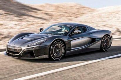 ¿Sabes cuáles son los coches eléctricos más rápidos ?