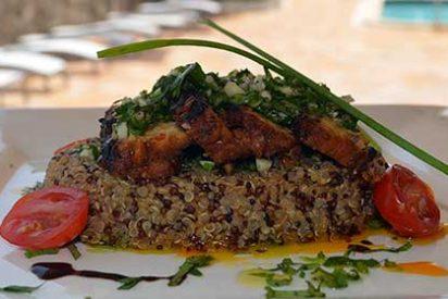 Restaurantes para celíacos en Miami