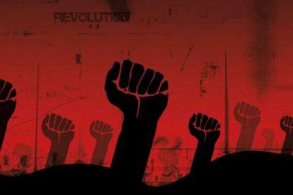 Comunismo, Nacionalismo e Independentismo, fuera del Reino de España