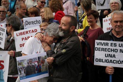 El Congreso abre la puerta a la despenalización de la eutanasia