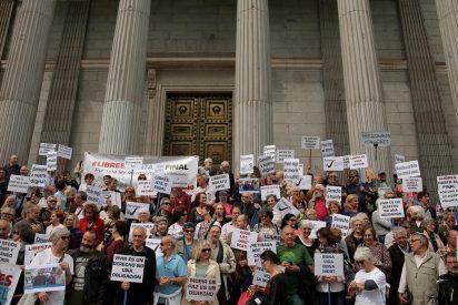 El Congreso aprueba abrir el debate para despenalizar la eutanasia y el suicidio asistido