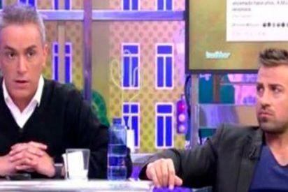 El capo Paolo Vasile y los 'condenados' de Mediaset