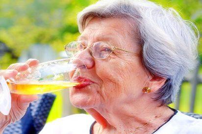 ¿Es hidratante la cerveza?