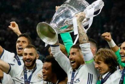 La décimo tercera Copa de Europa que cabrea a los culés
