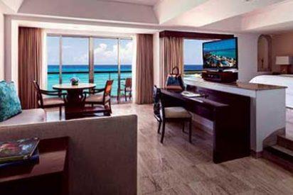 Hoteles Gran Lujo en Cancún