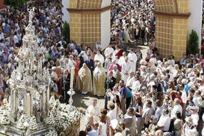 Setecientos años de Corpus en España