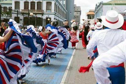 El país más feliz de Latinoamérica: Costa Rica
