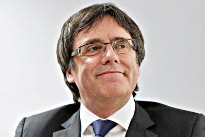 ERC rechaza otra pifia de investidura con prófugo Puigdemont y pide una negociación