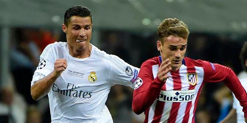 Hoteles y vuelos: 'atraco' a los hinchas de Real Madrid y Atlético para las finales de Kiev y Lyon