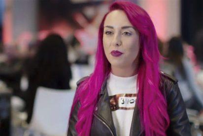 Cristina López, la novia de Roi, triunfa en las cuartas audiciones de 'Factor X'