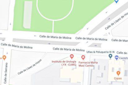 El motorista muerto en Madrid, al saltarse un coche un semáforo, era escolta de Mariano Rajoy