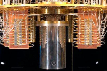 ¡Atención!: Los ordenadores cuánticos ya están aquí y cambiarán todo
