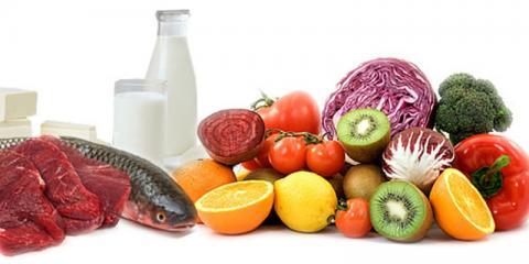 ¿Es diferente la alimentación en España? Estos son los productos que más consumimos