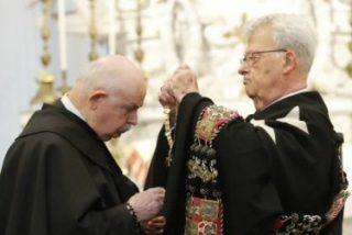Giacomo Dalla Torre presta juramento como nuevo Gran Maestre de la Orden de Malta