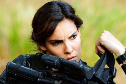 Daniela Ruah, protagonista de 'NCIS Los Ángeles', presentará el Festival de Eurovisión
